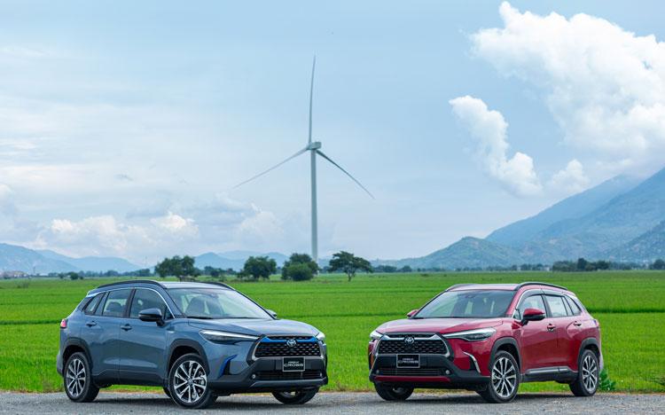 Thị trường ô tô lấy lại đà tăng sau hàng loạt đợt giảm giá, khuyến mại kịch sàn