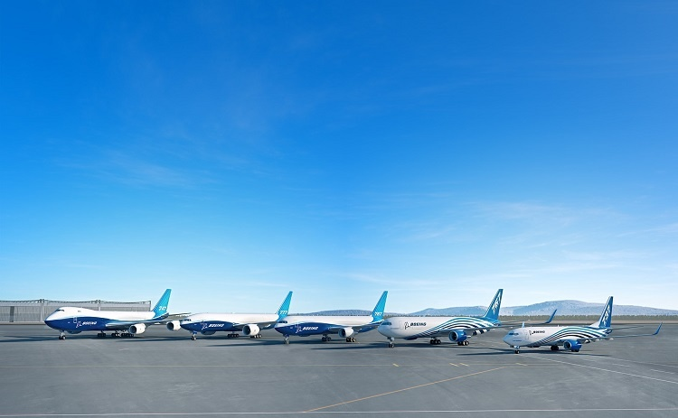 Nhu cầu máy bay chở hàng hỗ trợ chuỗi cung ứng toàn cầu và mở rộng thương mại điện tử gia tăng