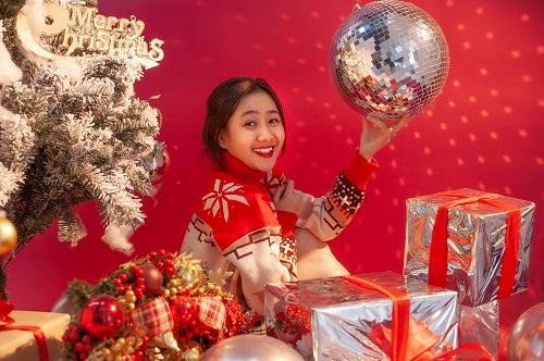 Hotgirl Phan Phương Thảo với vẻ đẹp dịu dàng