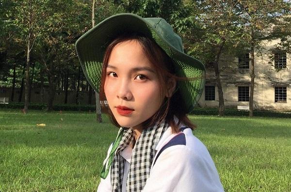 Phan Trần Xuân Nhã cô gái nhiệt huyết với tuổi trẻ