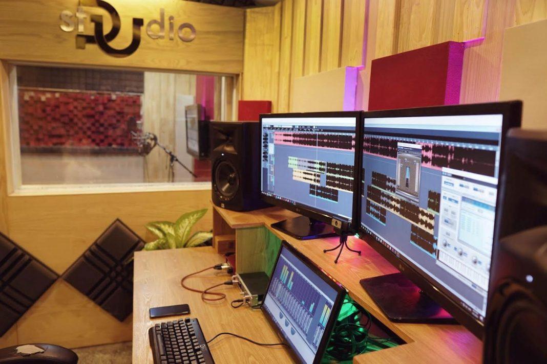 Pustudio.vn - cách nhận biết micro thu âm chính hãng
