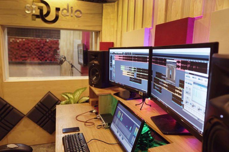 Pustudio.vn – Cách nhận biết micro thu âm chính hãng
