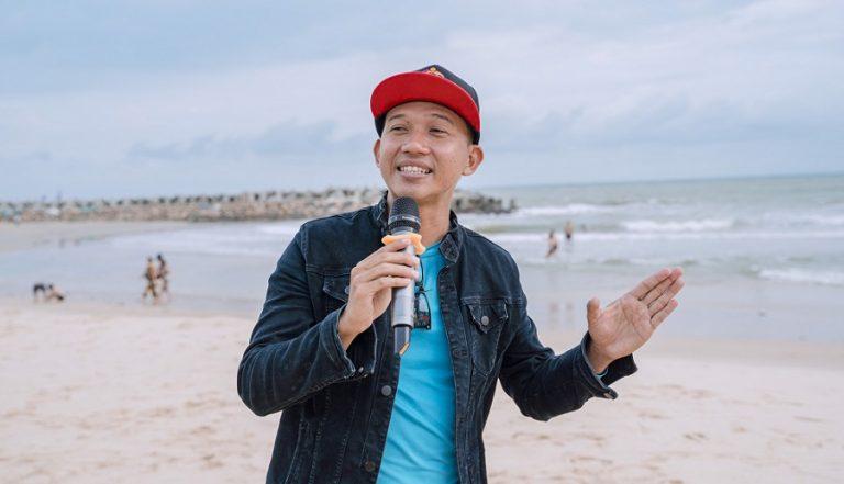 MC Anh Kiệt và AK Team – Tận tâm trên mỗi chặng đường