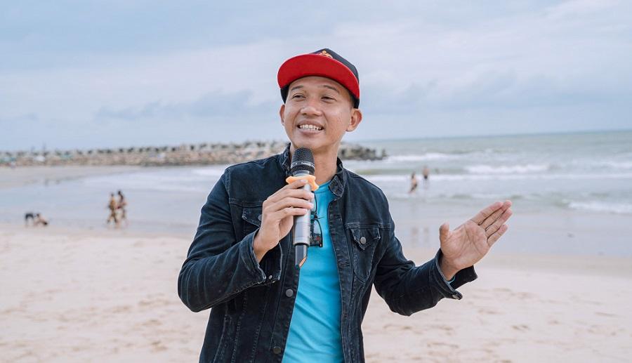 MC Anh Kiệt và AK Team - Tận tâm trên mỗi chặng đường