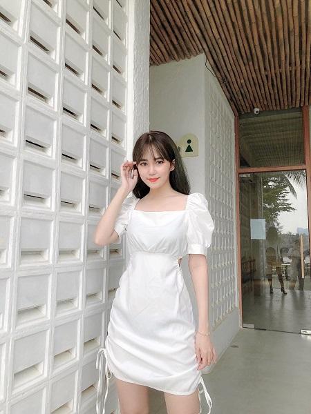 Hoài bão,ước mơ và khát vọng của Nguyễn Thu Trang