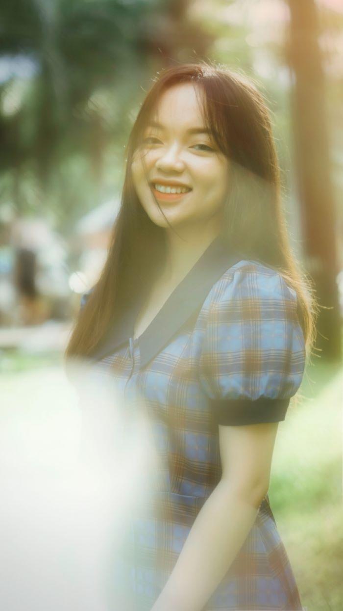 Vẻ đẹp trong sáng như giọng hát của Nàng Họa Mi