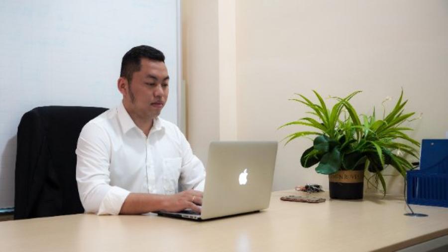 Nguyễn Khắc Cường -