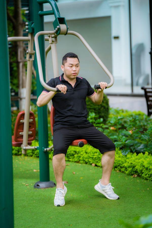 Anh Nguyễn Khắc Cường là minh chứng cho việc kiên trì thì sẽ thành công