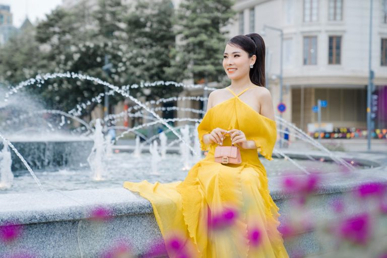 CEO Vân Anh Lê: Bức tường thành mang tên VÂN ANH GROUP