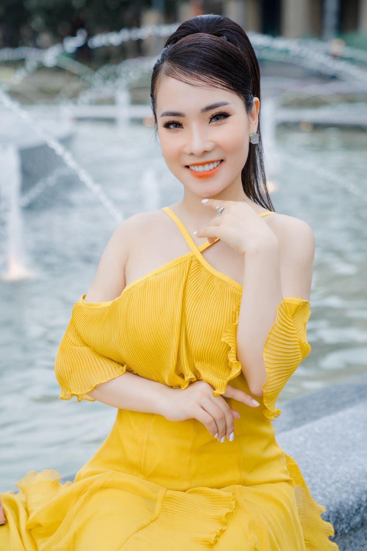 Khách hàng là kim chỉ nam cho mọi định hướng của CEO Vân Anh Lê